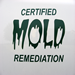 Certified Mold Remediation - Logo
